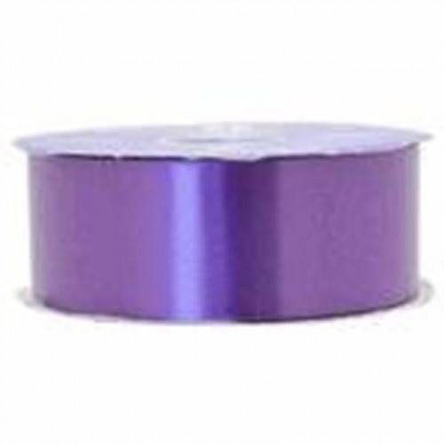 "2""Yds Purple Ribbon 7"