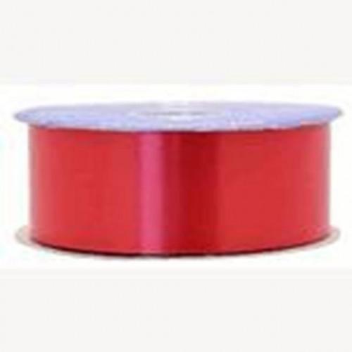 "2""Yds Super Red Ribbon"