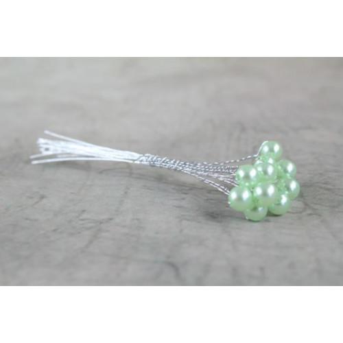 8Mm Pearl Bunch Mint