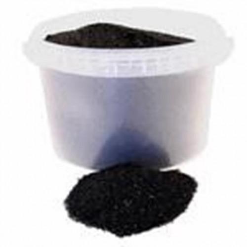 3.8Kg Black Sand In Bucket