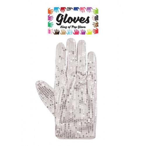 King Of Pop Gloves