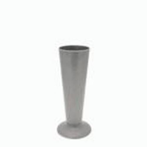Metallic Effect Vase S/