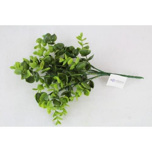 28Cm Eucalyptus Green/Green