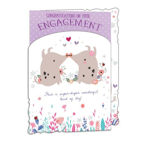 Engagement C50 Pk6
