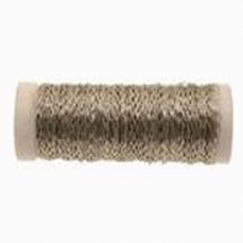 Silver Bullion Wire