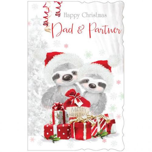 Dad & Partner C125 Pk6