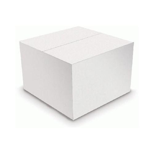 BALLOON BOX WHITE (370 X 370 X 245MM)