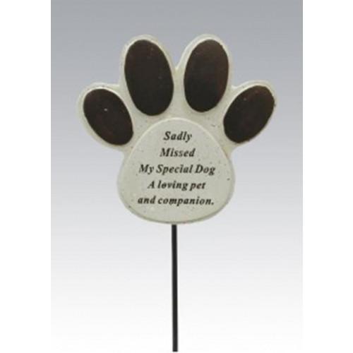 Dog Paw Stick