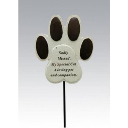 Cat Paw Stick 6X7Cm