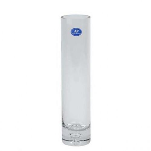 25X5Cm Cylind.Bud Vase