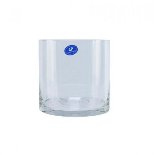 12X12 Cm Cylinder Vase