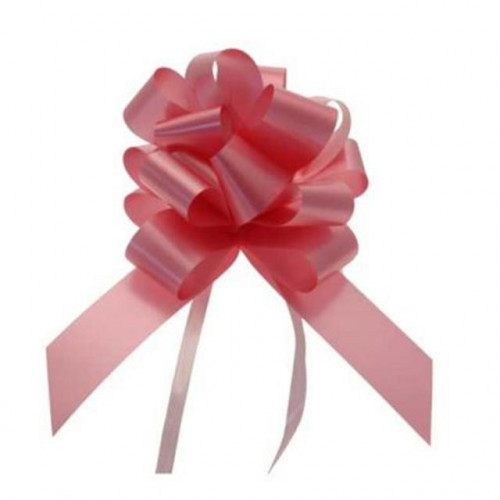 31Mm Pink Pullbow-26 Pk30