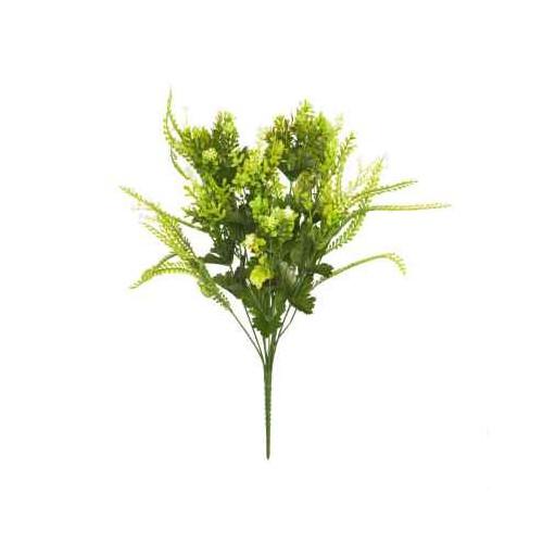 48Cm Mixed Foliage