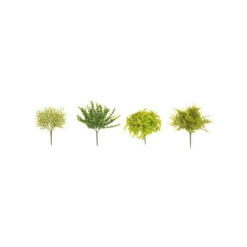 25Cm Foliage Bush