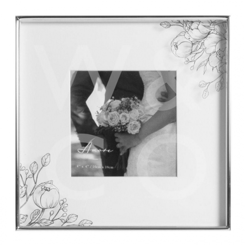 """4""""x4"""" Picture Frame"""
