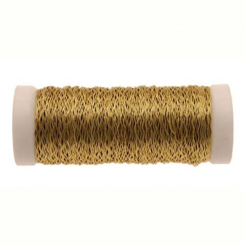 Gold Bullion Wire 25G